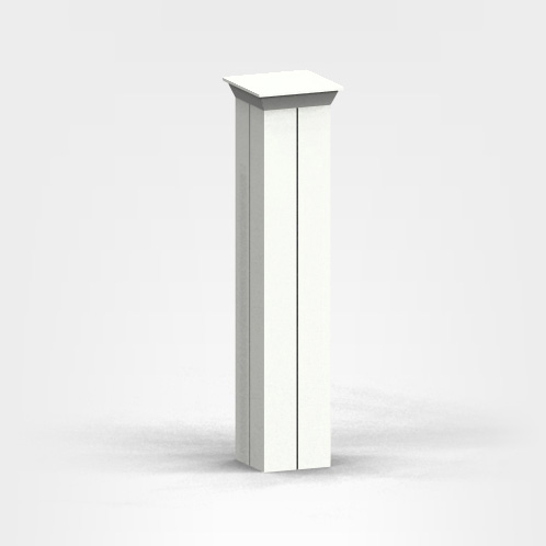 Verhottu pilari 115 cm tuotekuva